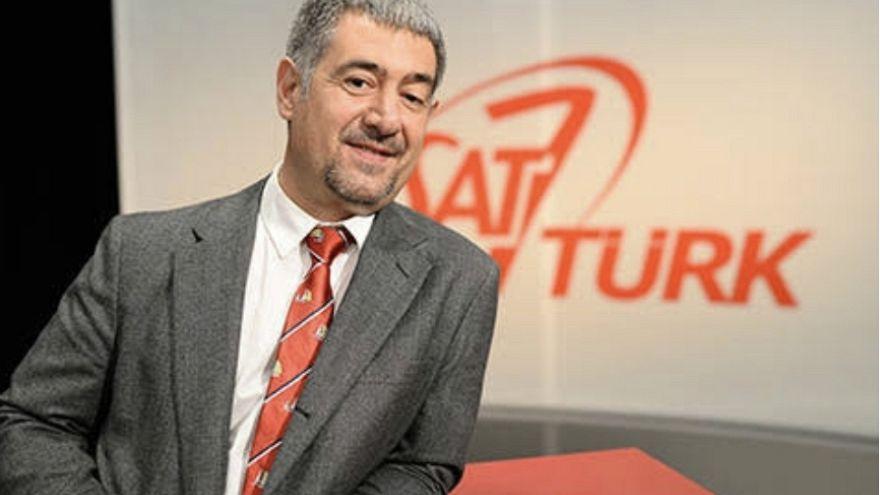 Türkiye'nin ilk ve tek Hristiyan TV kanalı 4. yaşına girdi