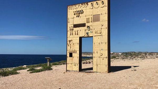 """Lampedusa, Bartolo: """"Sovranisti? Bugie e odio, ma gli abbiamo servito la vittoria sull'oro"""""""
