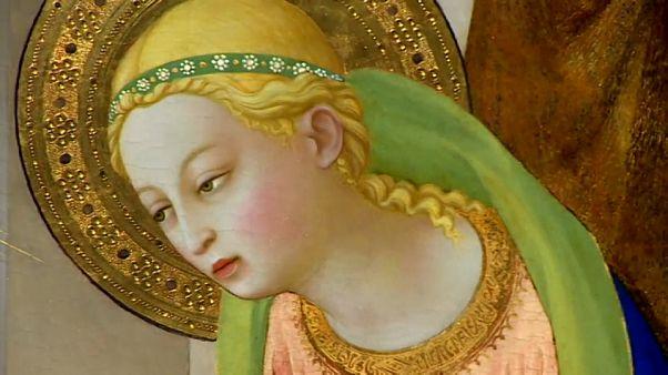 Firenzei reneszánsz a 200 éves Pradóban