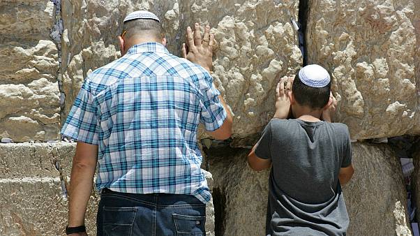 Germany encourages people to wear kippahs in solidarity with Jewish population