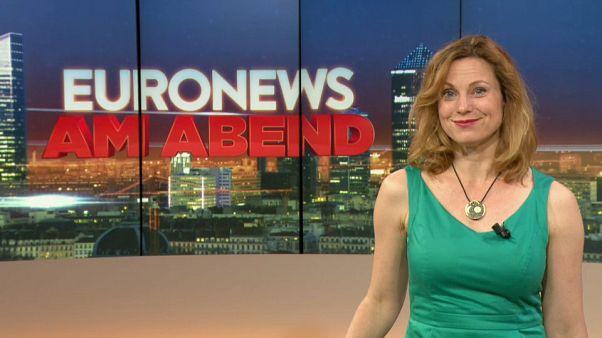 Euronews am Abend | Die Nachrichten vom 28.5.2019