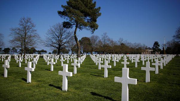 75e D-Day : un sanctuaire normand pour les soldats du Jour-J