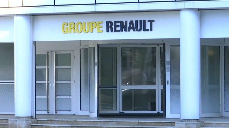 Renault/Fiat Chrysler: Paris will Garantien