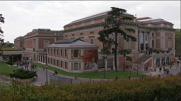 Madrid célèbre le maître de la Renaissance italienne