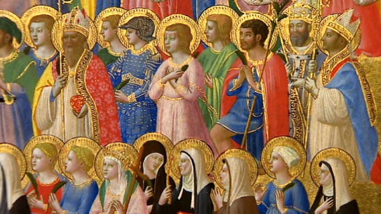Fra Angelico und die frühe Florentiner Renaissance