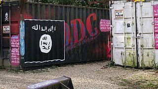 حکم اعدام دو داعشی فرانسوی دیگر در عراق صادر شد