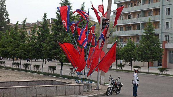 سازمان ملل: مردم کره شمالی برای زنده ماندن به دولت رشوه میدهند