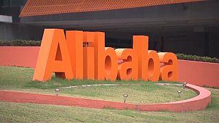 Alibaba estudia su salida a la Bolsa de Hong Kong