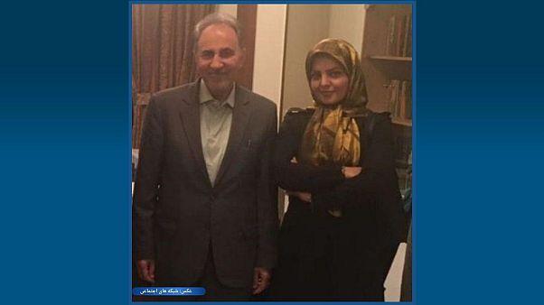 همسر شهردار پیشین تهران به ضرب پنج گلوله به قتل رسید