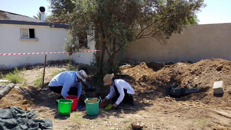 Κύπρος: Βρέθηκαν τα οστά ενός αγνοουμένου