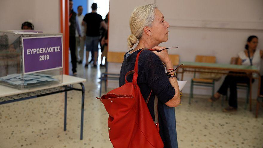 Ευρωεκλογές 2019 -Ελλάδα: Ποιοι εκλέγονται, με πόσους σταυρούς