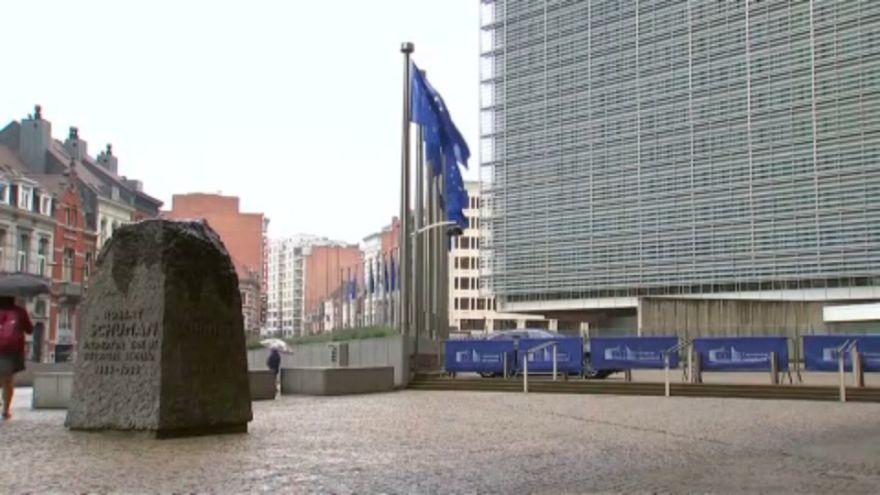 Líderes europeus debatem futuro da UE