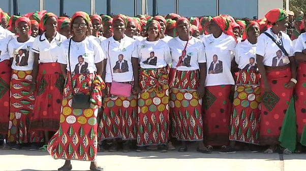 Polémica sobre exéquias fúnebres de Jonas Savimbi