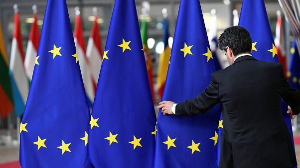AB kurumlarının başkanları değişiyor; liderler Brüksel'de konuyu tartışıyor