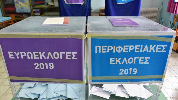 Κάλπες στην Ελλάδα;