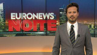 Euronews Noite   As notícias do Mundo de 28 de maio de 2019
