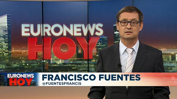 Euronews Hoy | Las noticias del martes 28 de mayo de 2019