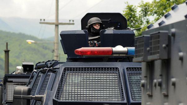 Косово и Сербия снова ссорятся