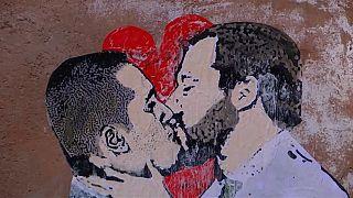 Salvini crece, Di Maio se desploma