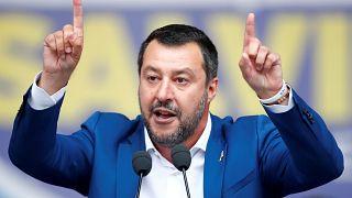 Salvini calls for EU to scrap fiscal rules after election triumph
