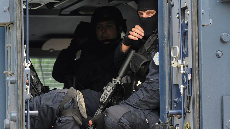 Kosova polisinin operasyonuyla yeniden gerilen ilişkiler: Sırbıstan-Kosova çekişmesinin tarihi