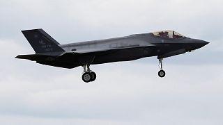 Η Πολωνία σχεδιάζει να αγοράσει 32 αμερικανικά μαχητικά F-35A