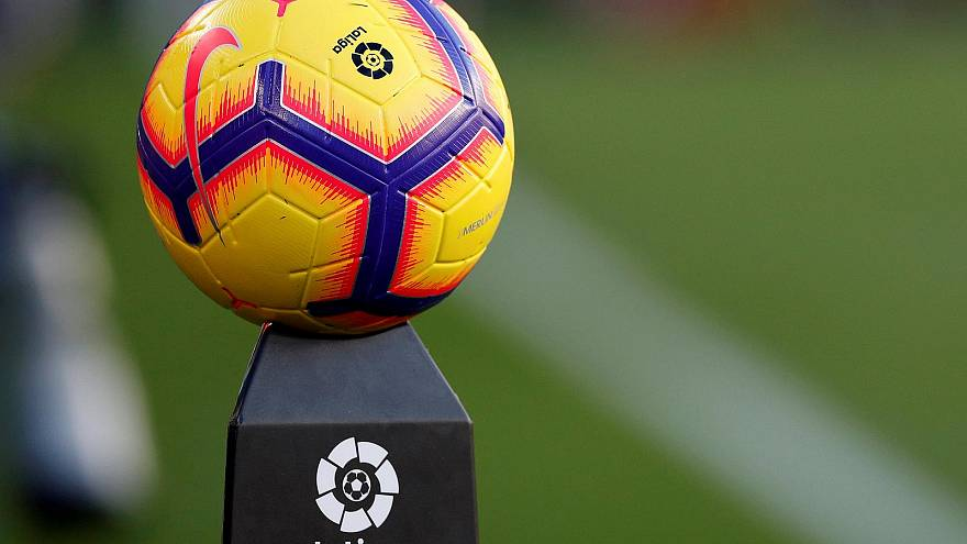 Spagna, è scandalo calcio scommesse