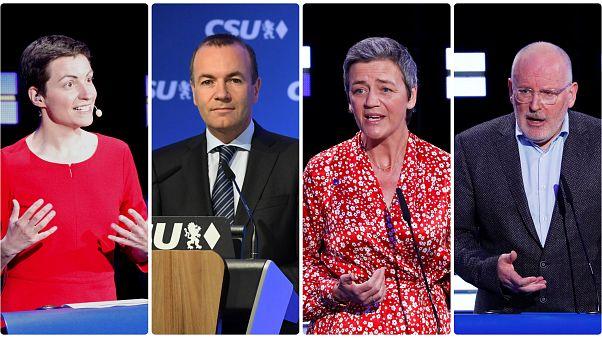 Кто станет главой Еврокомиссии?