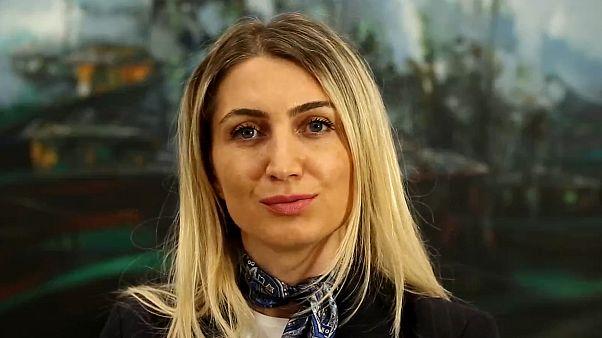 RÖP | Dilek İmamoğlu: İstanbul'u da iyi biliyorum, Ekrem'i de... İkisi yan yana çok uyuyor