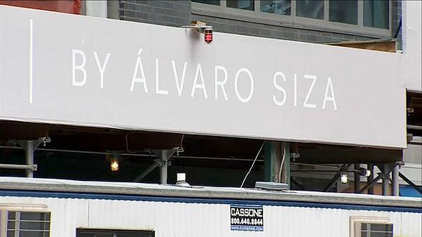 Siza Vieira vai ter arranha-céus em Nova Iorque