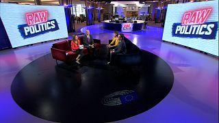 Raw Politics in full: EU Summit latest and Austria fallout