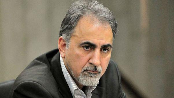محمدعلی نجفی شهردار پیشین تهران به قتل همسر دومش اعتراف کرد