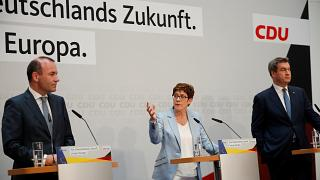 Cenzúrázási szándékkal vádolják a CDU-vezért