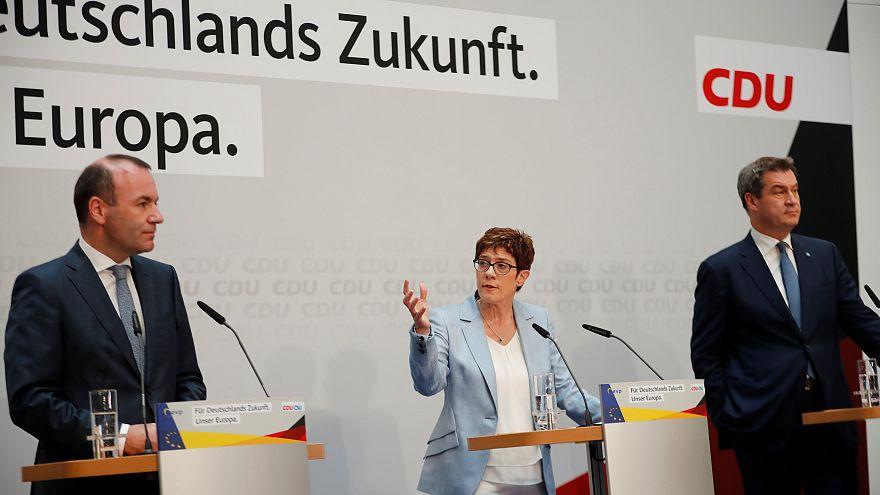 Un youtuber alemán abre el debate sobre la libertad de expresión tras criticar al partido de Merkel