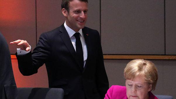 """الصراع على """"لعبة العروش"""" ينطلق مع القمّة الأوروبية الاستثنائية"""