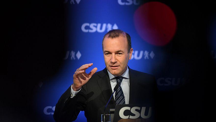 Έξι στους δέκα Γερμανούς δεν θέλουν Βέμπερ για πρόεδρο της Κομισιόν