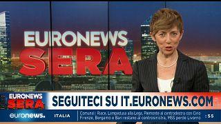 Euronews Sera | TG europeo, edizione del 28 maggio 2019