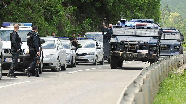 خشونت در شمال کوزوو: ارتش صربستان به حال آمادهباش درآمد