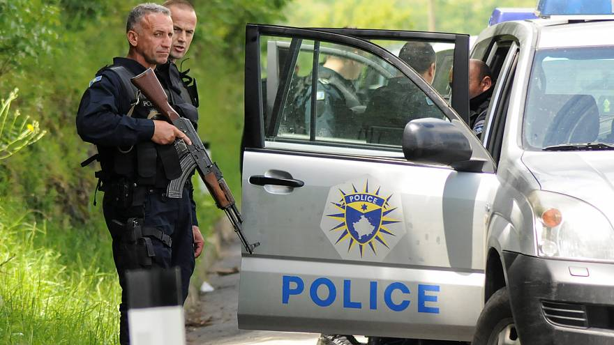 Kosovo: Polizeirazzia sorgt für Spannungen mit Serbien und Russland