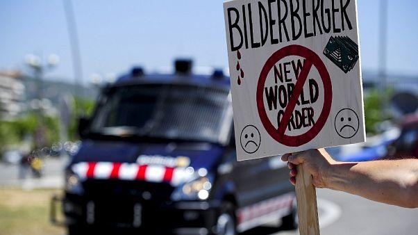 Komplo teorilerinin vazgeçilmezi 'Gizli' Bilderberg Toplantıları İsviçre'de başlıyor