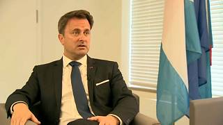 Luxembourg PM Xavier Bettel says European elections 'a wake up call'