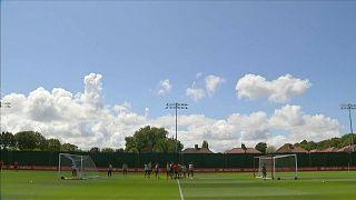Champions League-Finale: Liverpool erwartet Tottenham
