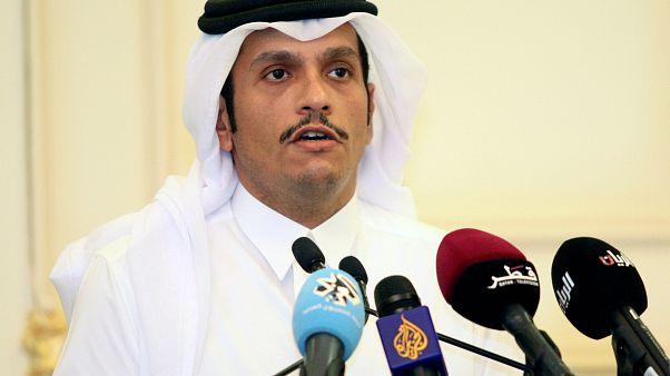 قطر: إيران أكدت استعدادها للحوار مع دول الخليج
