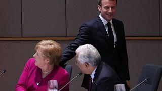 Francia y Alemania pugnan por  la designación de los nuevos altos cargos europeos