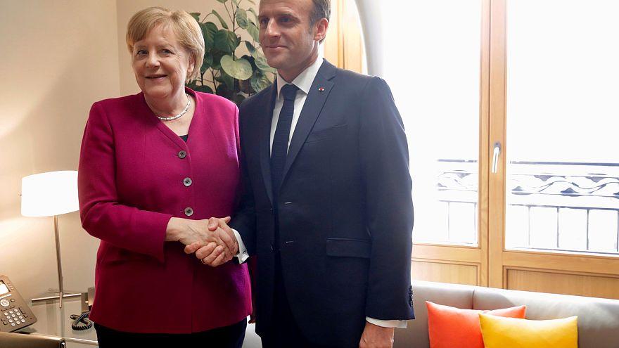 Η Ευρωπαϊκή Ένωση αναζητεί τη νέα της ηγεσία