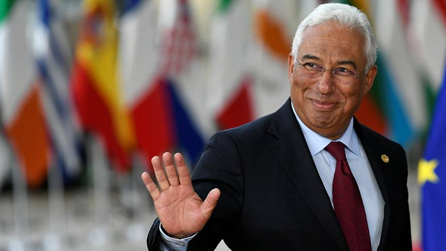 Cimeira: Presidente da Comissão terá de ter experiência executiva