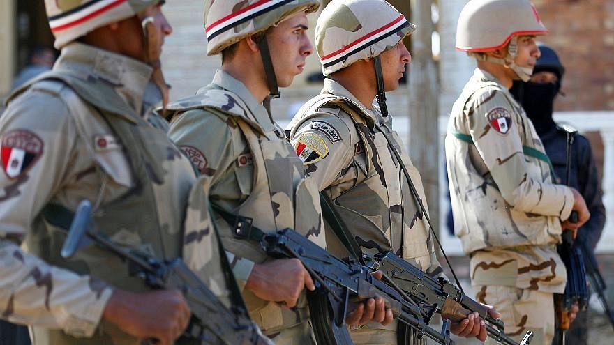 مصر تستلم هشام عشماوي أحد أهم المطلوبين المتهمين بالإرهاب