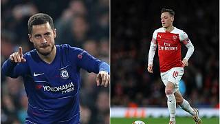 Chelsea - Arsenal: La gran final de las polémicas