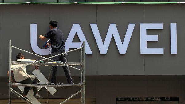 Huawei yaptırımların iptali için Amerikan mahkemesine başvurdu