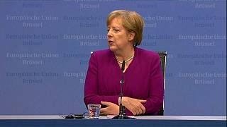 Germany and France clash over EU top job